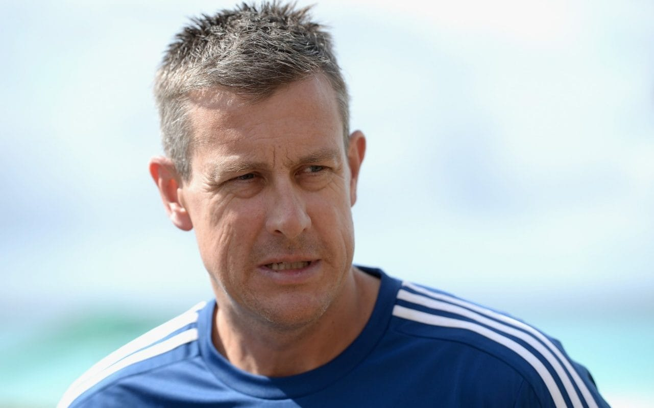 Ashley Giles To Be Named England S New Director Of Cricket