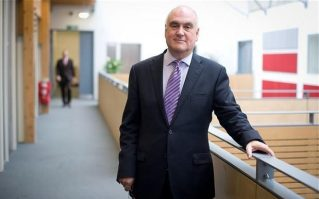 Sir Michael Wilshaw, the current chief of Ofsted