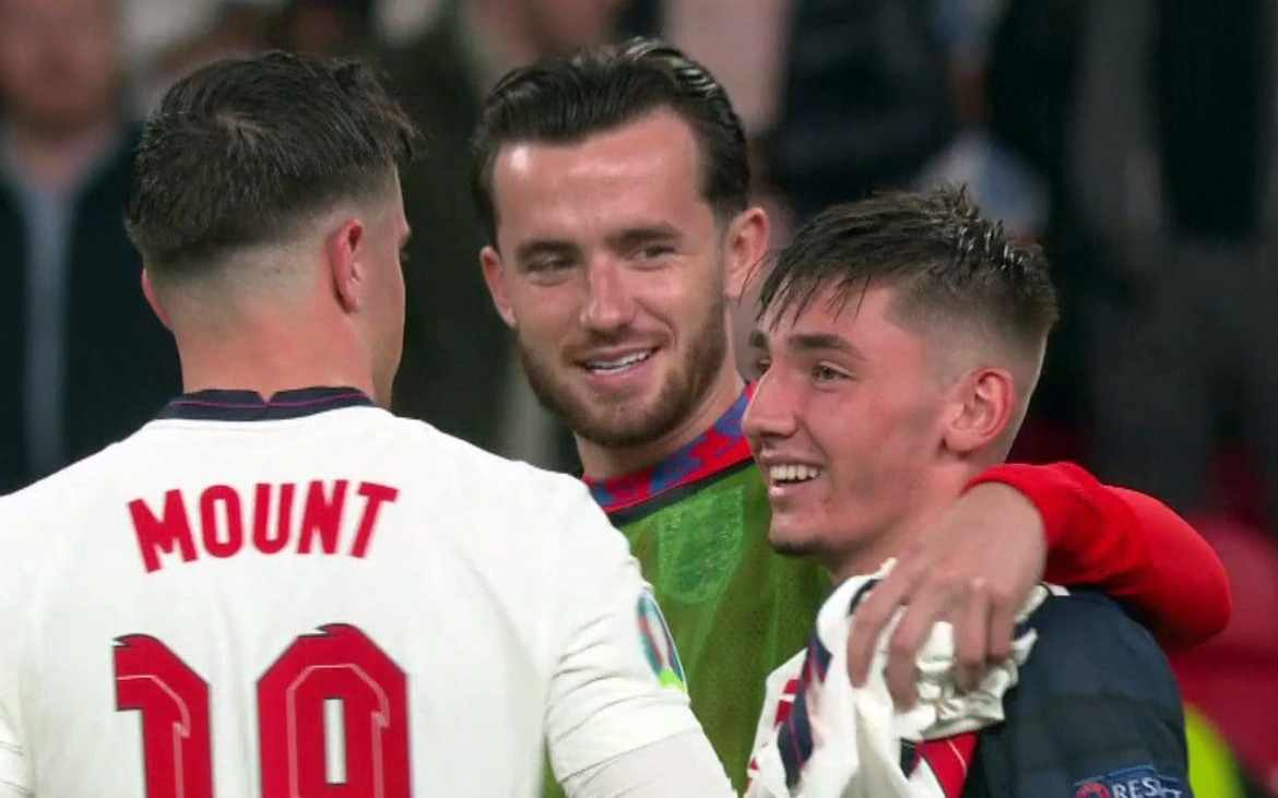 England's Euro 2020 plans thrown into chaos after Mason Mount and Ben  Chilwell forced to self-isolate