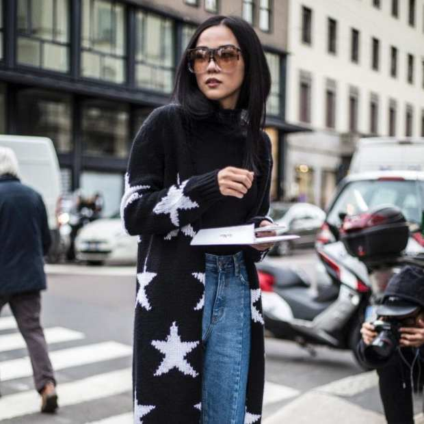 As Milan Fashion Week hits its stride, see the best street style looks so far