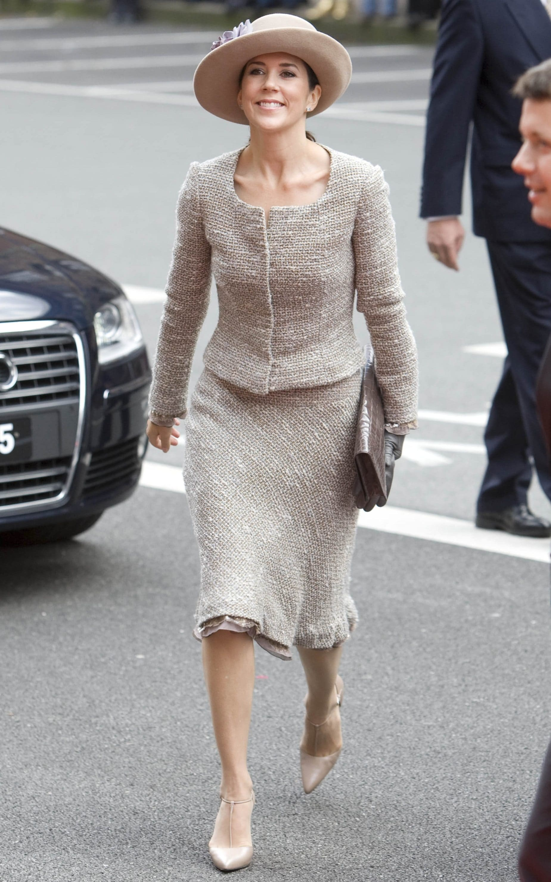 Princess Mary Of Denmark Best Looks As Crown Princess