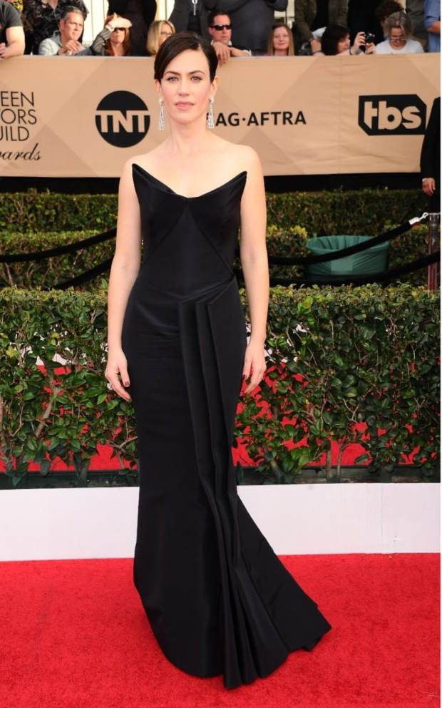 Maggie Siff SAG Awards
