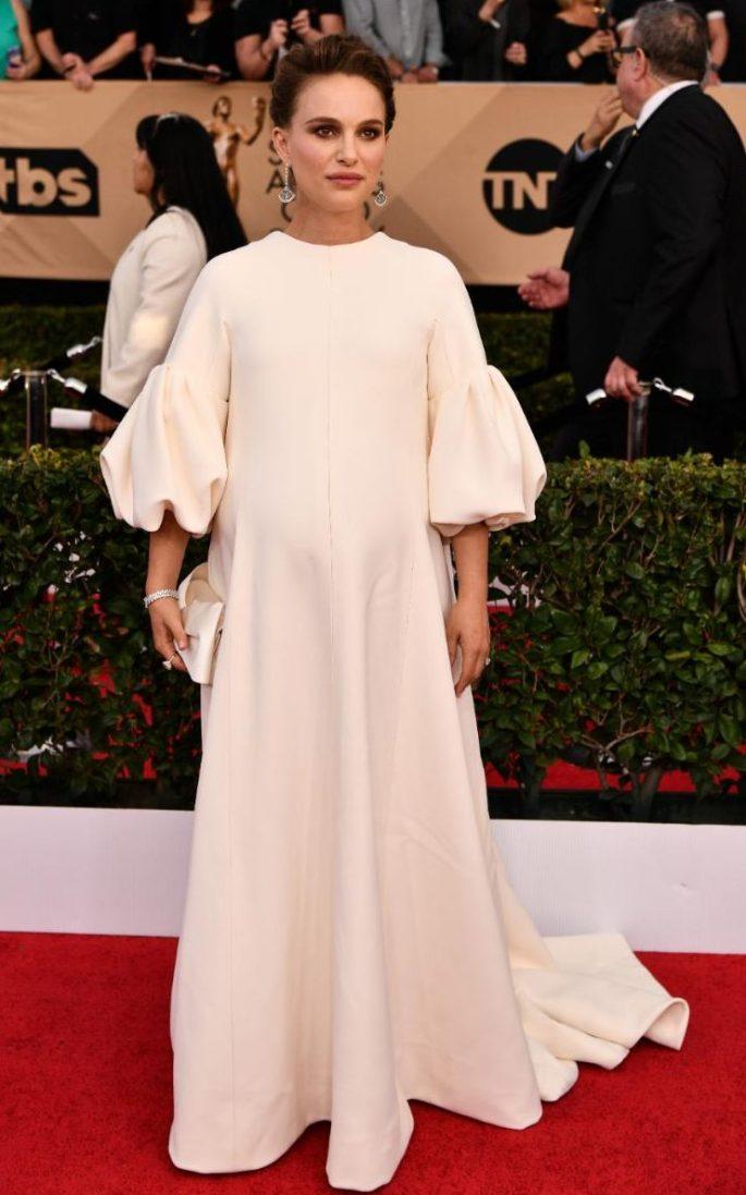 Natalie Portman SAG Awards
