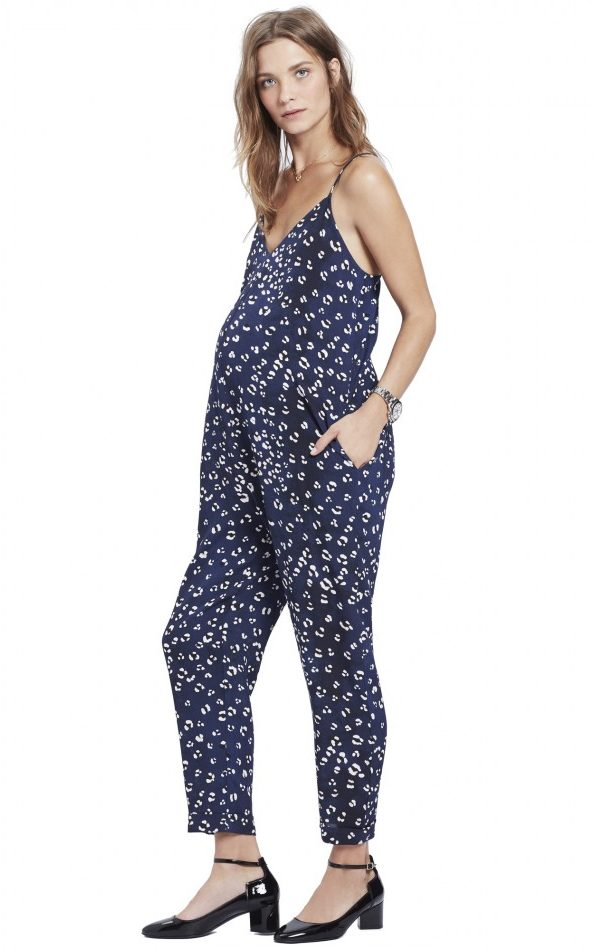 5 Maternity Brands Which Stylish Expectant Mothers Need To