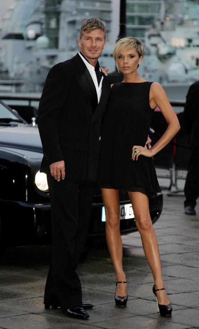 Sports Awards, 2007