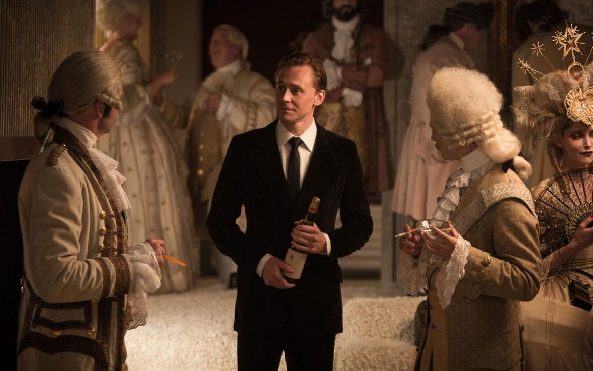 Image result for high-rise movie