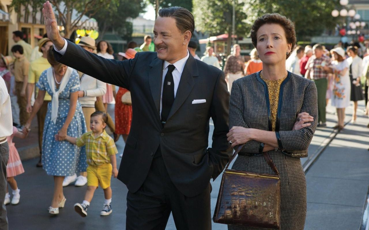 Image result for saving mr banks