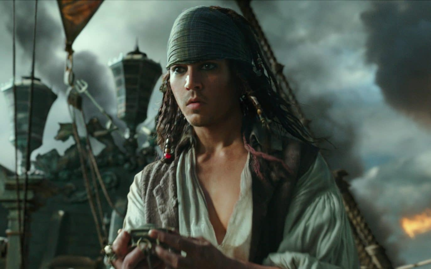 Image result for pirates of the caribbean salazar's revenge