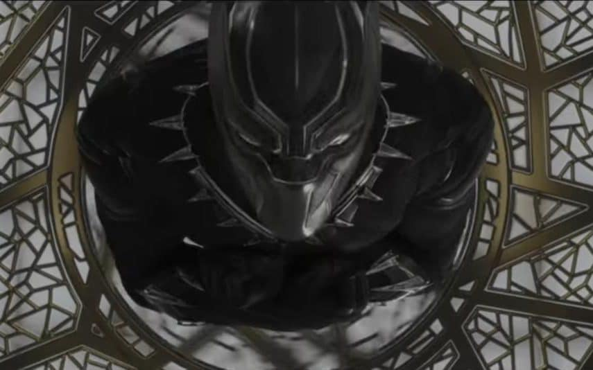 Marvels Black Panther Watch The New Trailer Here