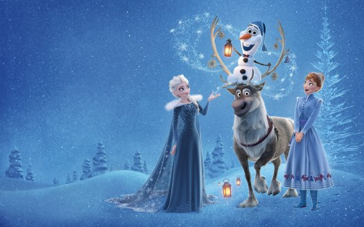 Disney pull interminable Olaf 'short' Frozen film after complaints ...