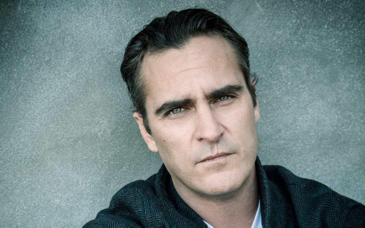 Image result for Joaquin Phoenix