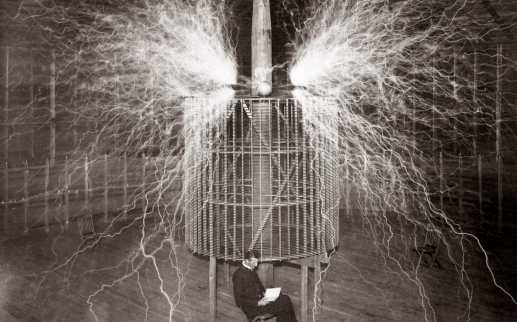 The Current War's real hero: why Nikola Tesla was the coolest scientist ever