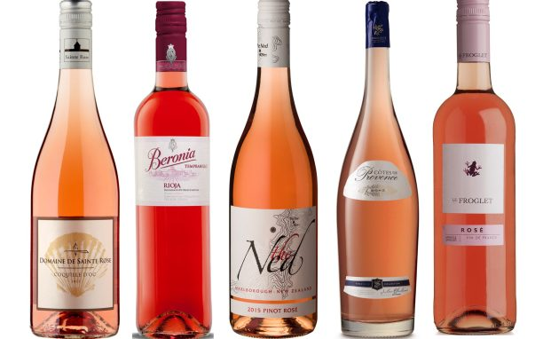 The best rosé wines to drink during spring