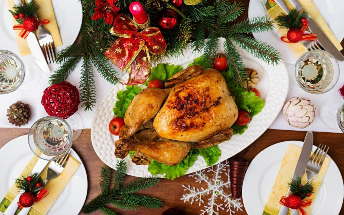 , How to cook Christmas dinner from the freezer, The Evepost News