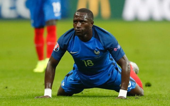 Image result for Moussa Sissoko 2016 France
