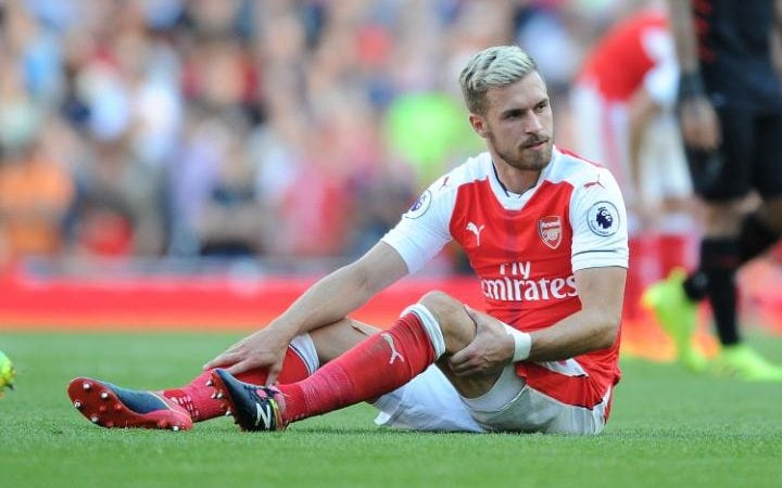 Image result for ramsey injury