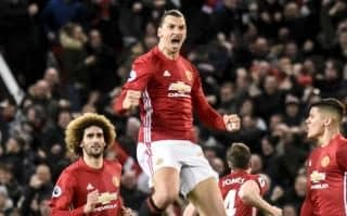 Ibrahimovic - Jurgen Klopp and Jose Mourinho in touchline spat as Liverpool manager questions Manchester United's hospitality