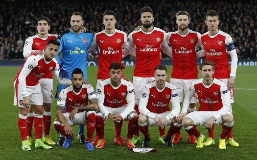Arsenal player verdict: Who deserves to stay at the club ...