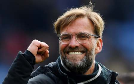 Image result for Jürgen Klopp