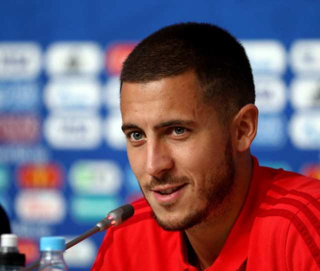 Eden Hazard Eden Hazard Made His Thoughts Heard About His Future At Chelsea During His