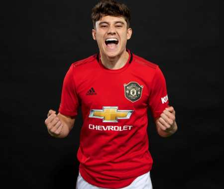 Daniel James' £15m move from Swansea to Manchester United is among the higher-profile Premier League transfers of the summer
