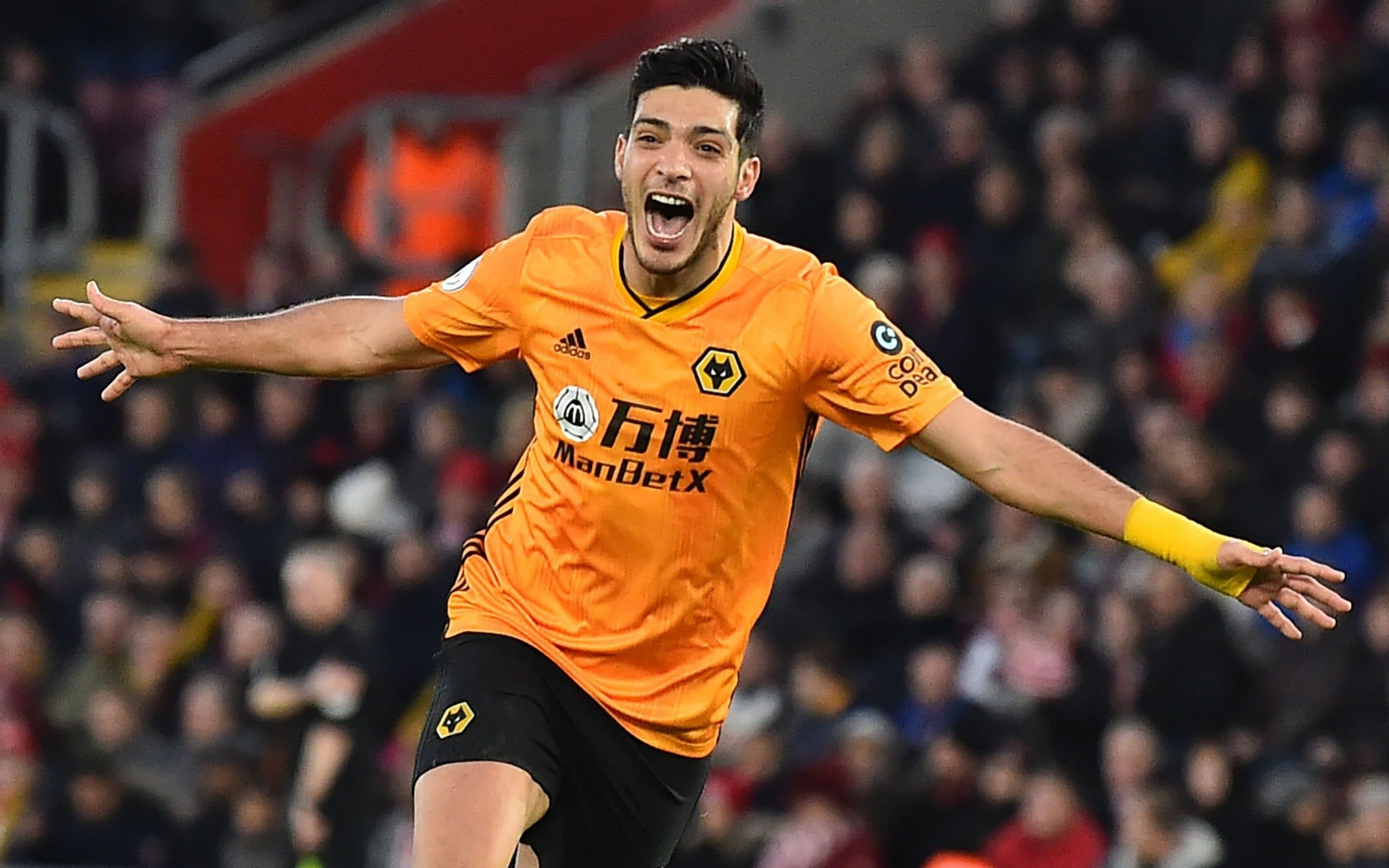Wolves pull off stunning comeback victory over Southampton thanks to Raul  Jimenez double