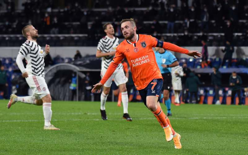 Manchester United pay price for woeful defending as Istanbul Basaksehir  land Champions League upset