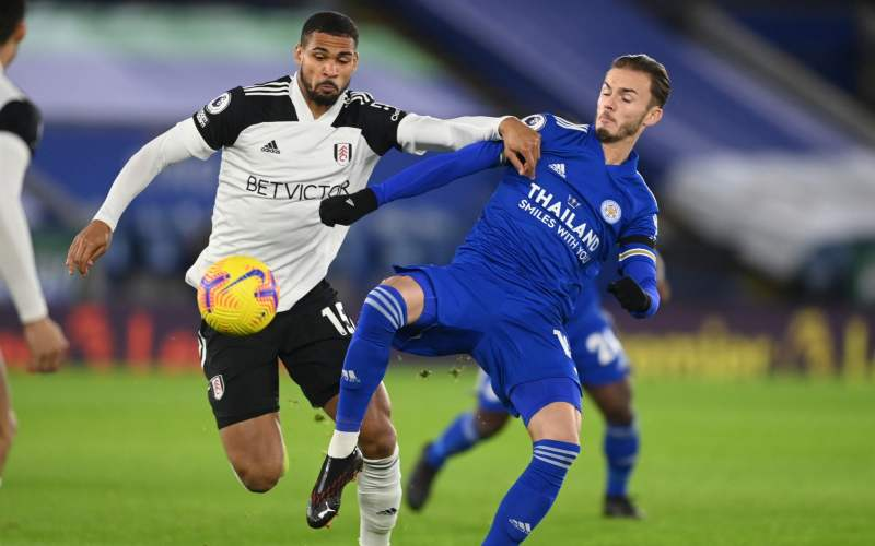 Leicester City vs Fulham, Premier League: live score and latest updates