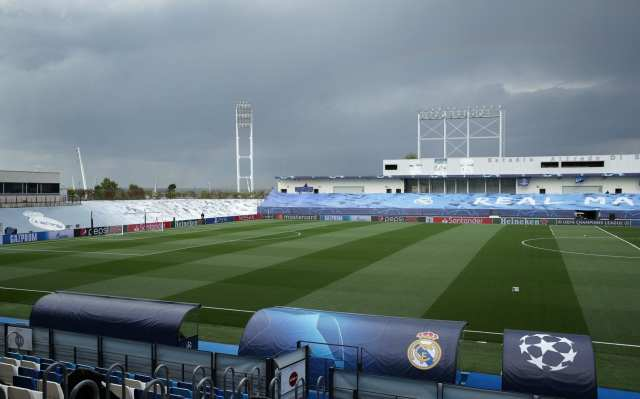 Real Madrid vs Chelsea, Champions League: live score and ...