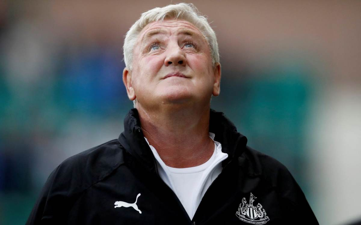 , Mood darkens around St James' Park with lack of clarity over Steve Bruce's future, The Evepost BBC News
