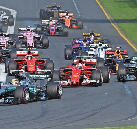 Australian Grand Prix Corporation Board
