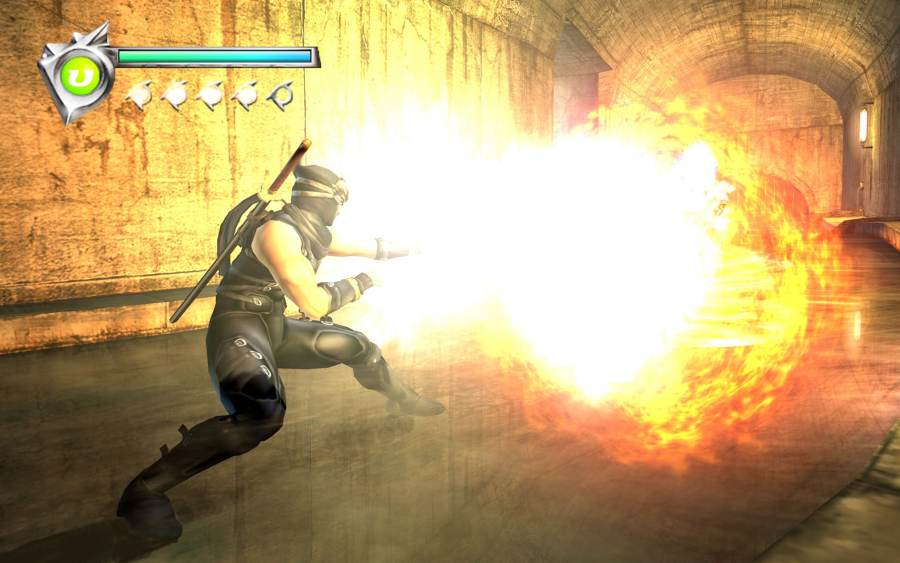 Ninja Gaiden   The 15 hardest video games ever   Gaming The first game in a 3D reinvention of the 1988 platformer  Ninja Gaiden   Xbox  2004  was so hard that many gamers found themselves struggling to  defeat its