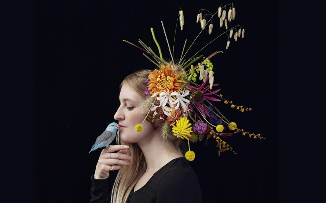 British Flowers Week The 20 Most Creative Florists The