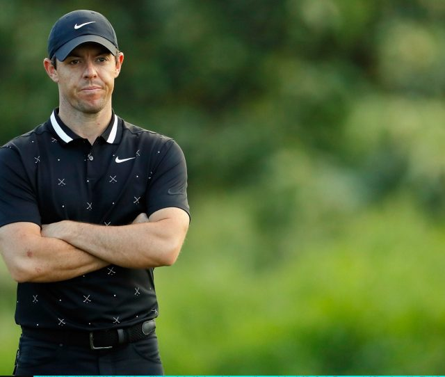 Mcilroy Says It Was An Easy Choice To Switch The The Us For The Pga Tour