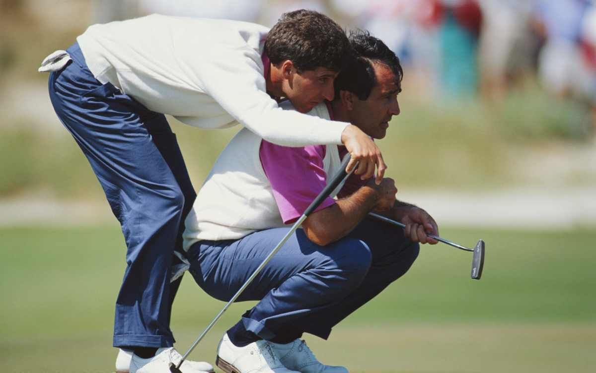 , Ryder Cup 2021: The difference between foursomes and fourballs, tactics and possible pairings, The Evepost BBC News