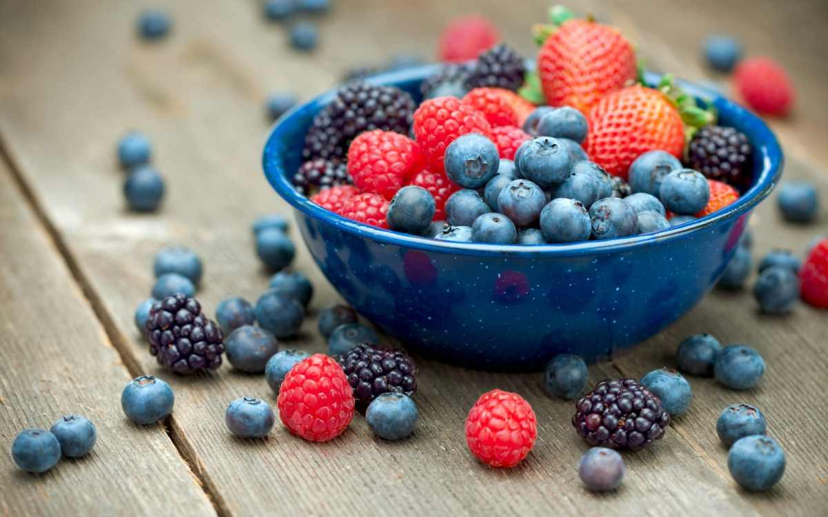 , The best brain foods to boost your memory and help fight off dementia, The Evepost News