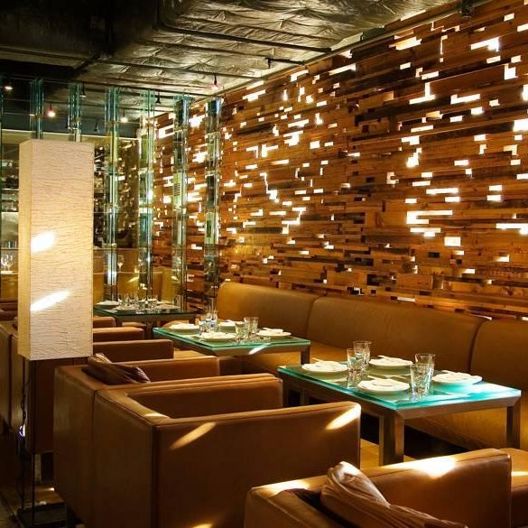 Classics Revisited Zuma Knightsbridge