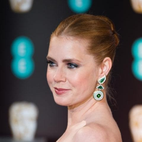 Image result for amy adams emerald