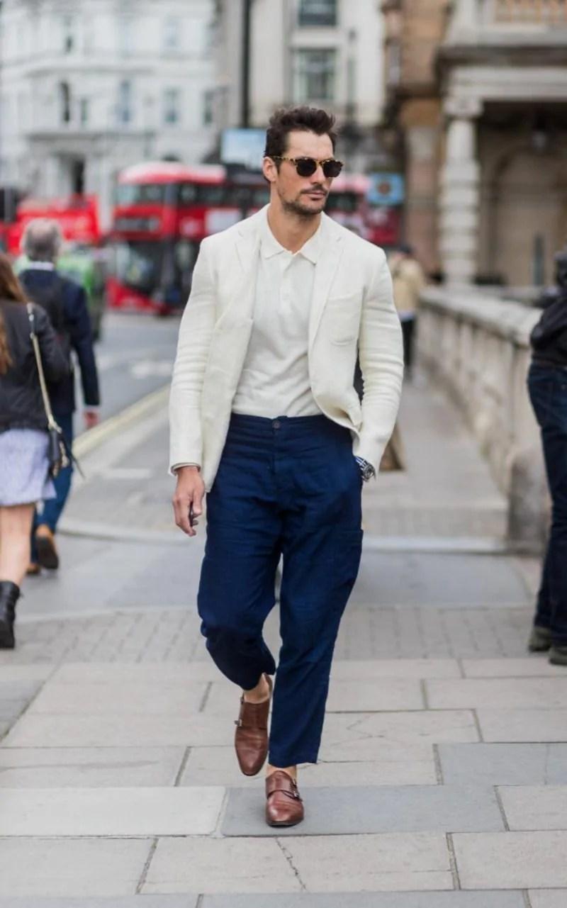 London Fashion Week Mens How To Dress Like A Front Row Pro