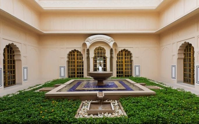 The Oberoi Suhkvilas Resort & Spa