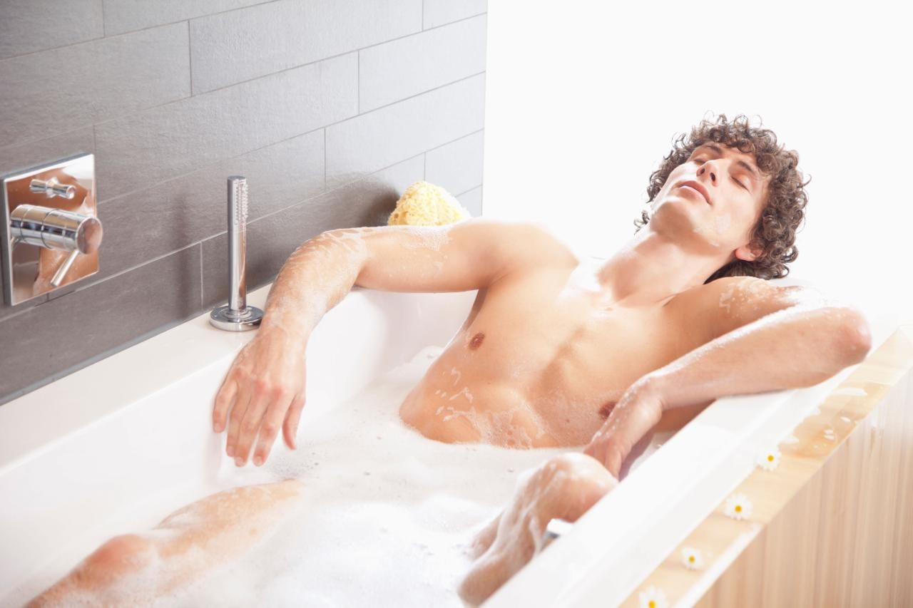Hot Bath Beats Cycling For Lowering Blood Sugar Levels For