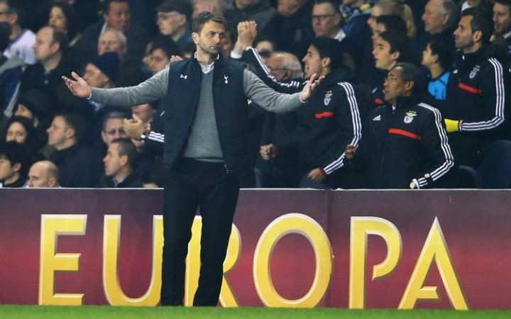 gilet tim sherwood