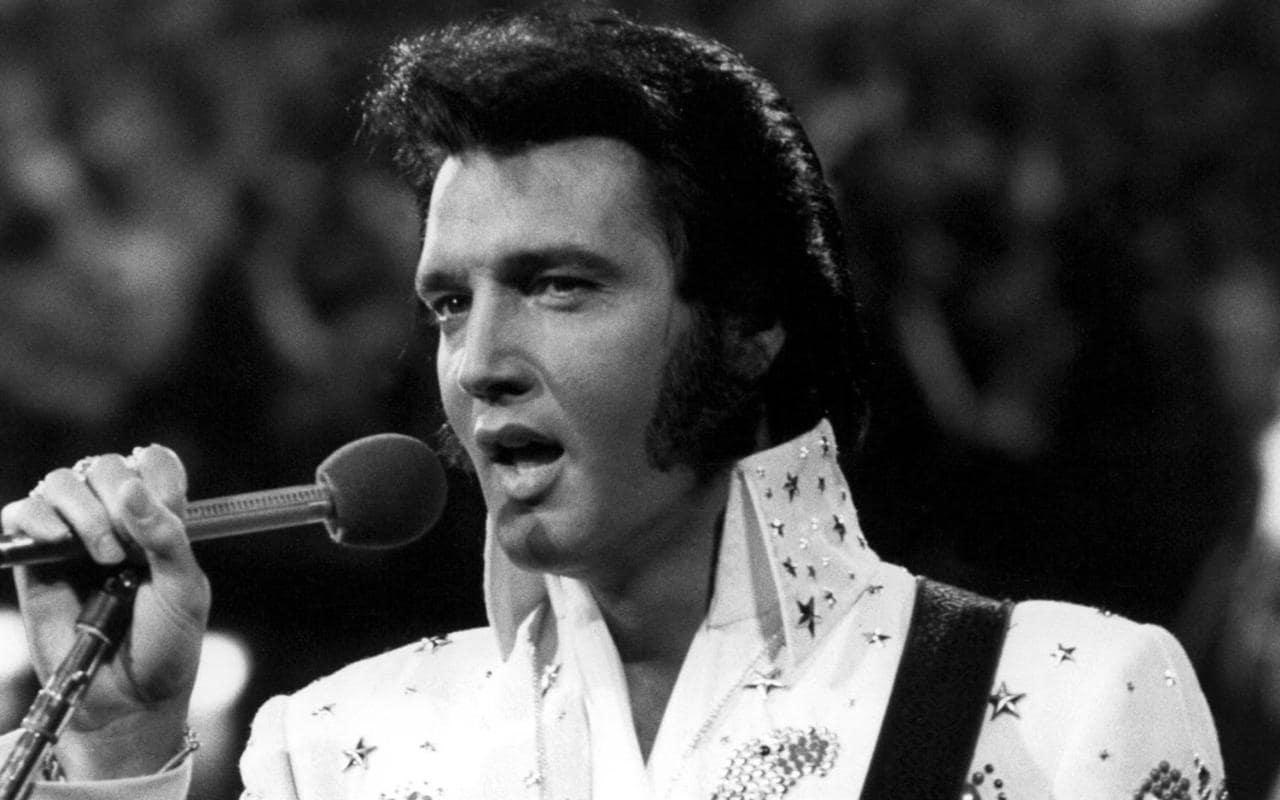 Elvis Viva Las Vegas Cars