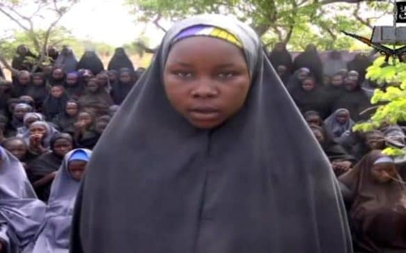 Nothing has been heard from the Chibok schoolgirls since Boko Haram kidnapped them two years ago