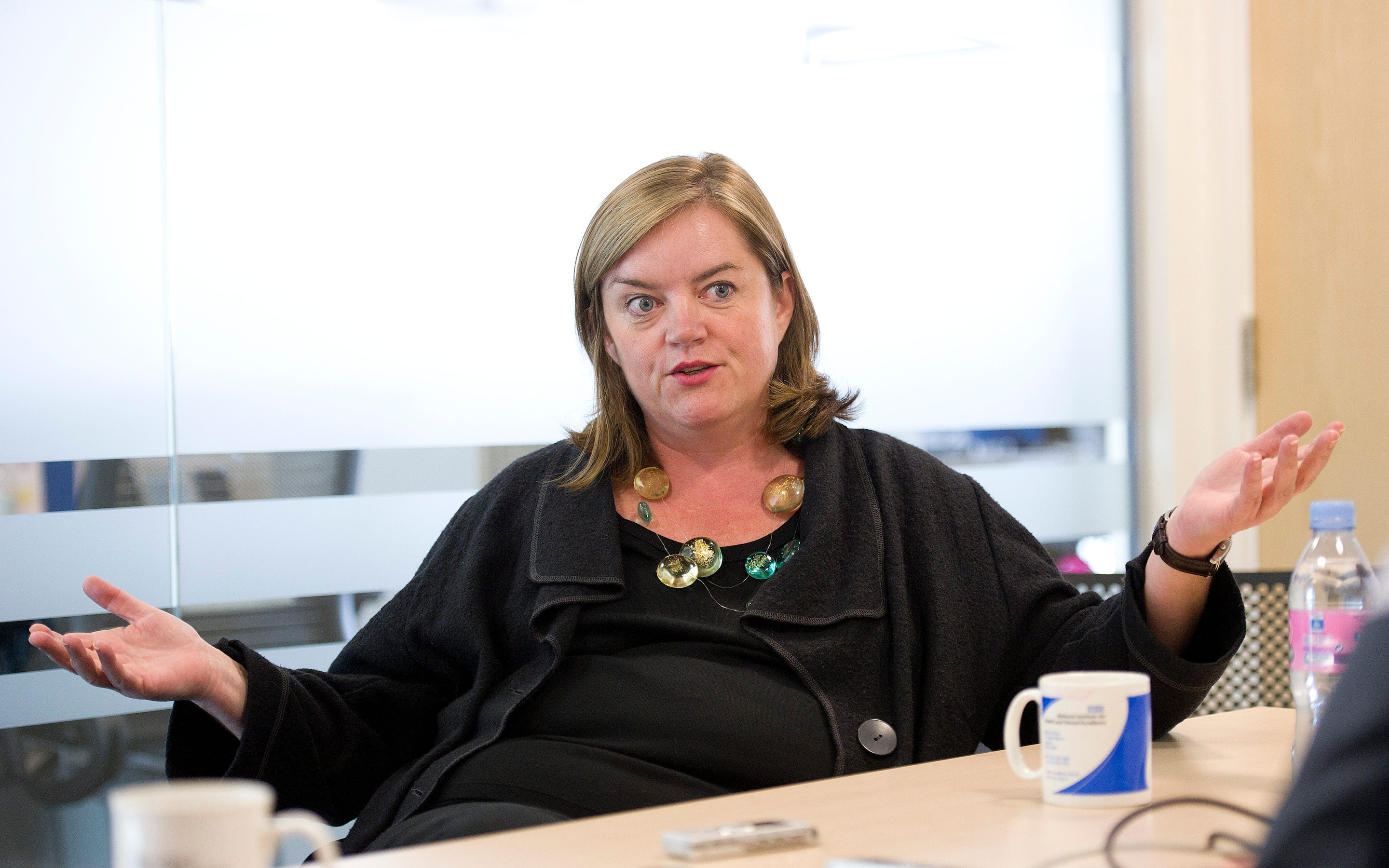 Dame Louise Casey has warned that political correctness is allowing extremism to spread