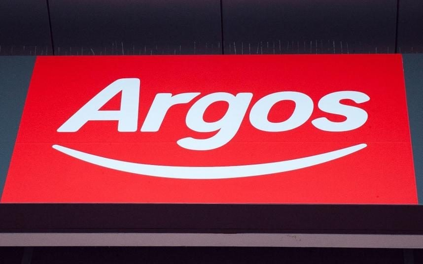 Argos Customers Targeted With Convincing Text Scam