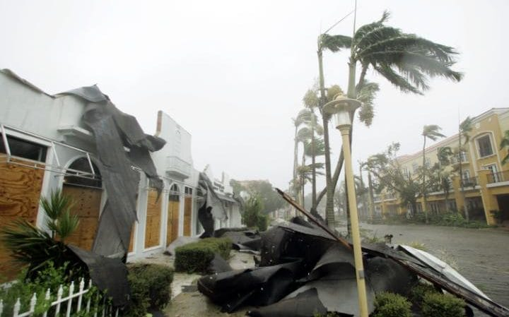 Despite severe storms in Florida, few people die