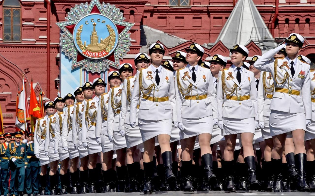Image result for russia parade in moscow red square May 9, 2017 putin