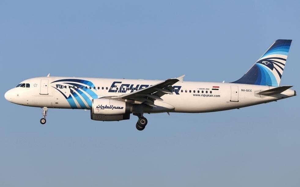 Resultado de imagen para EgyptAir MS804