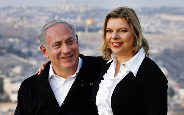 Sara Netanyahu has been questioned by police several times